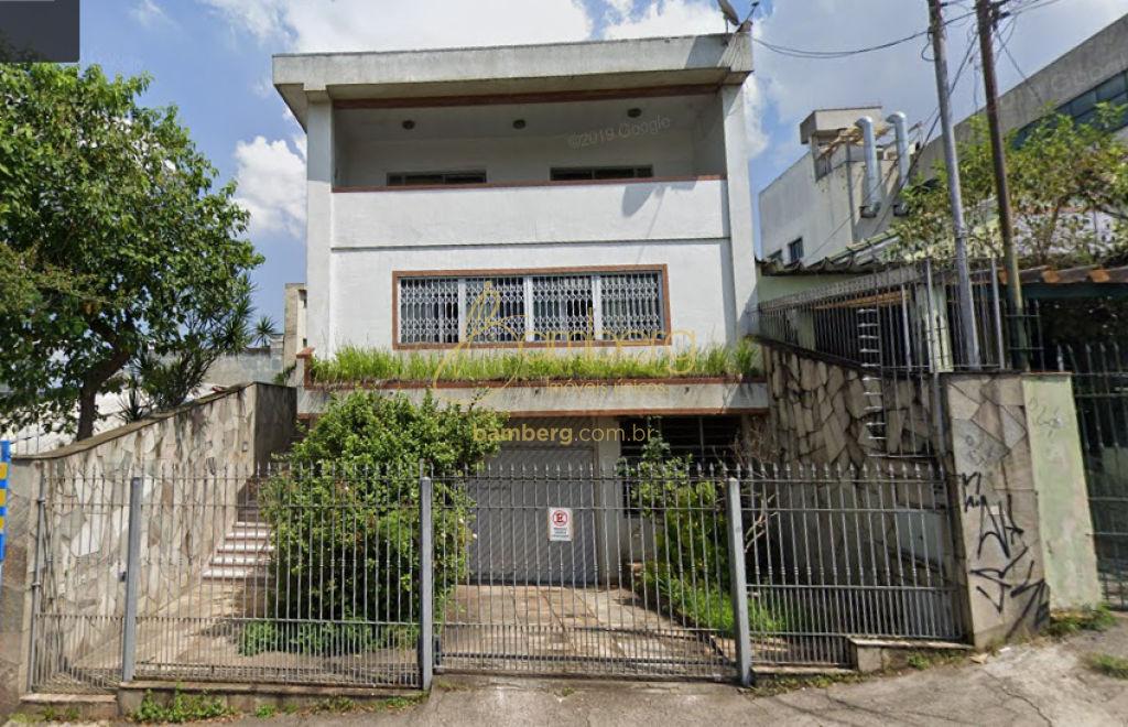 Casa para Venda - Cidade Vargas