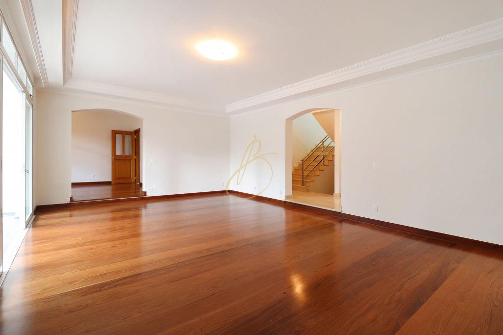 Casa em Condomínio para Locação - Alto Da Boa Vista