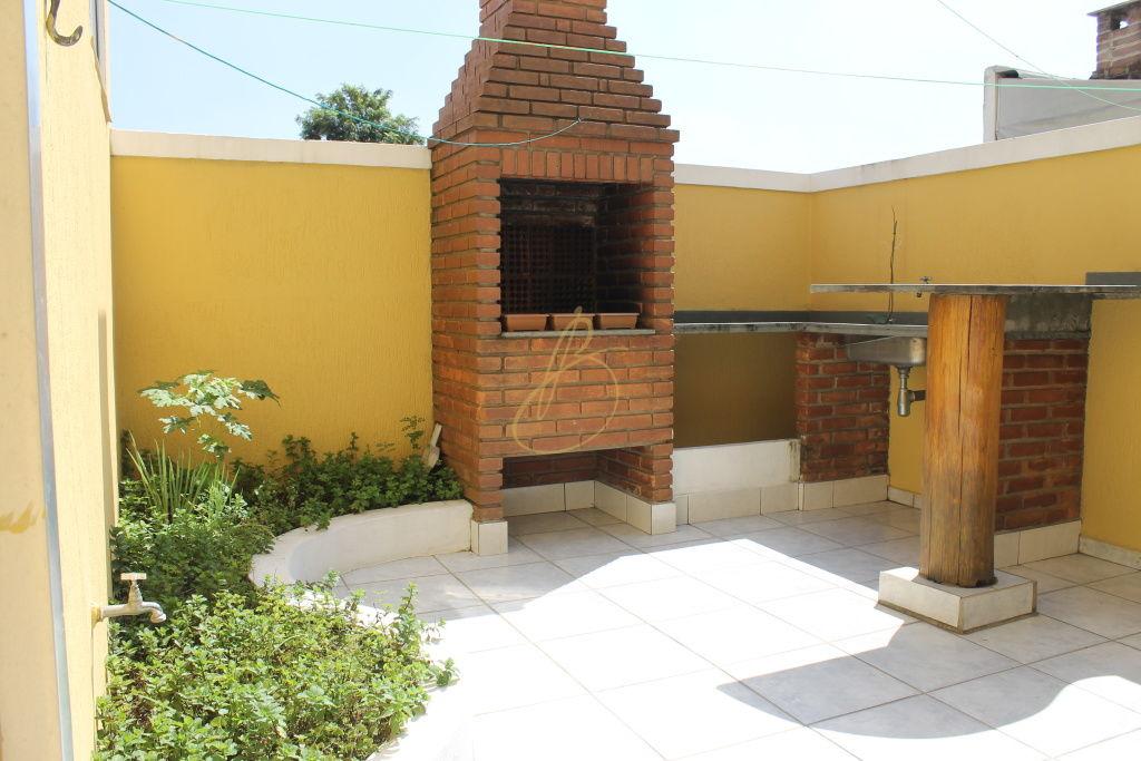 Casa de Vila para Venda - Jardim Hípico