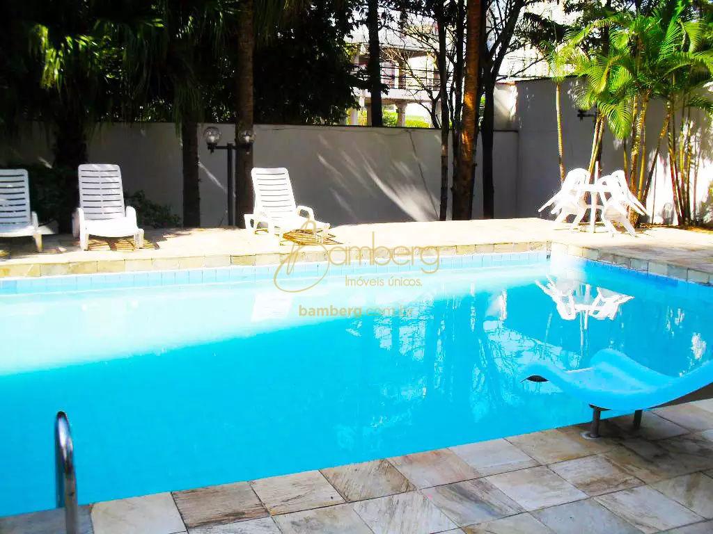 Apartamento para Venda - Jardim das Acácias