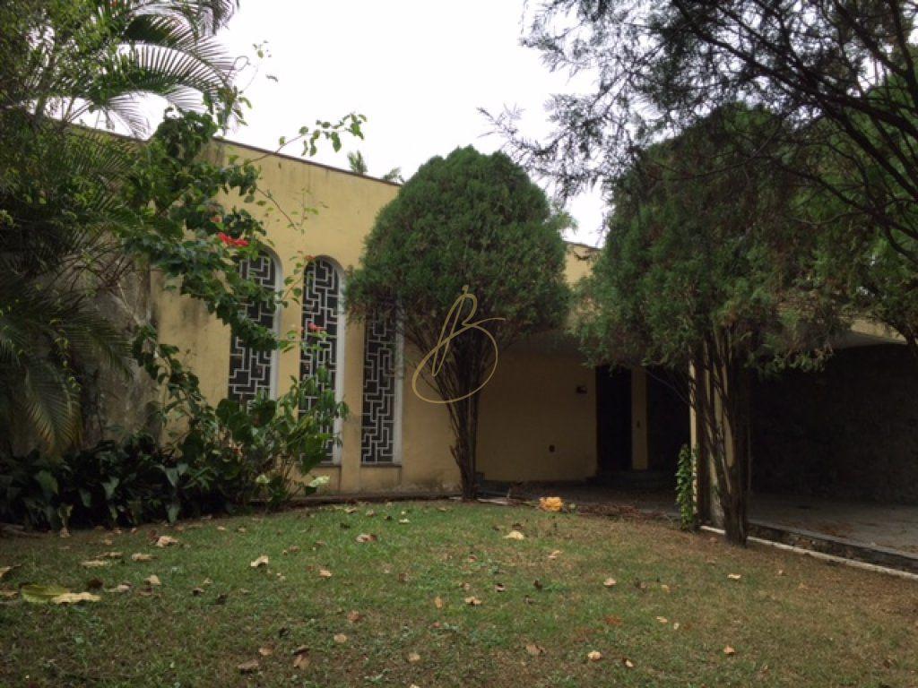 Casa Térrea para Venda - Brooklin Velho