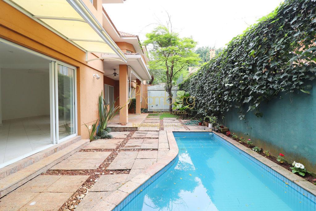 Casa em Condomínio para Venda - Jardim Cordeiro