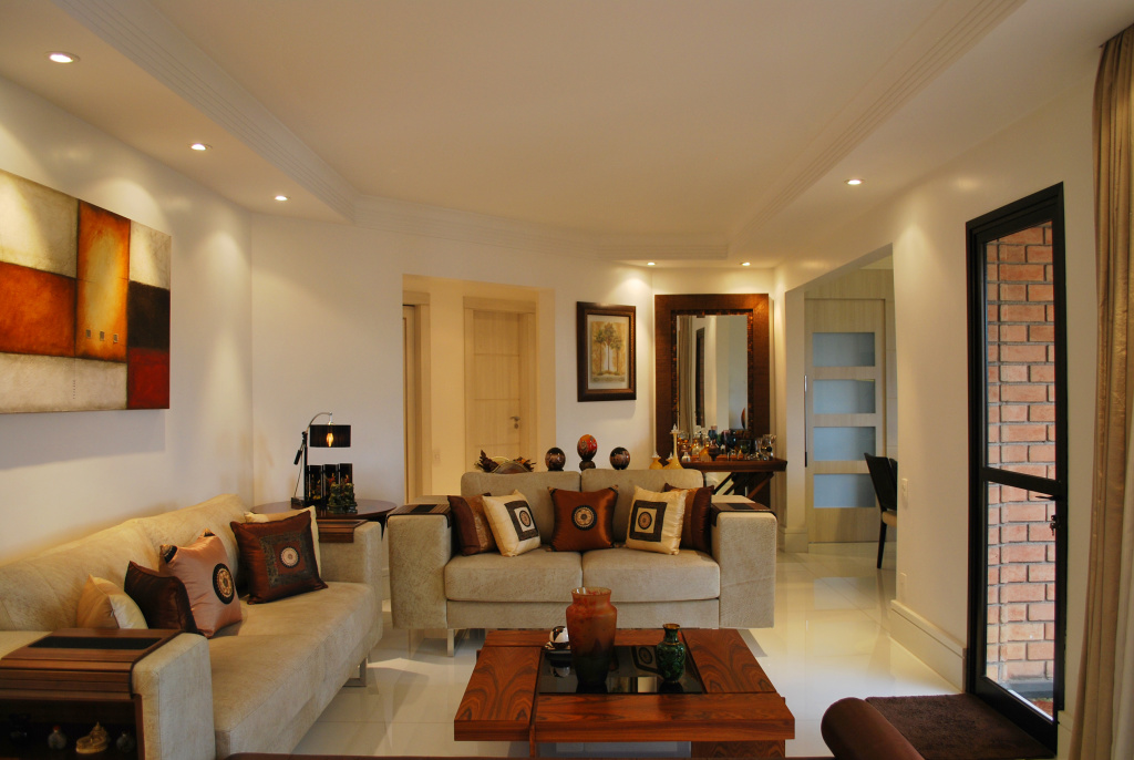 Apartamento para Venda - Chácara Santo Antônio