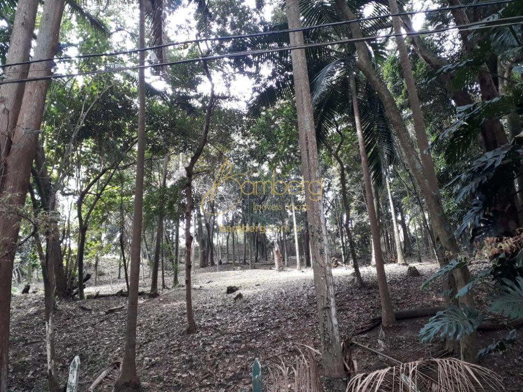 Terreno para Venda - Chácara Flora