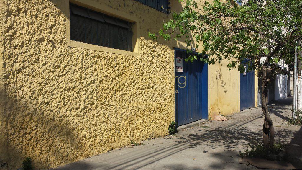 Galpão para Venda - Jardim Santo Amaro