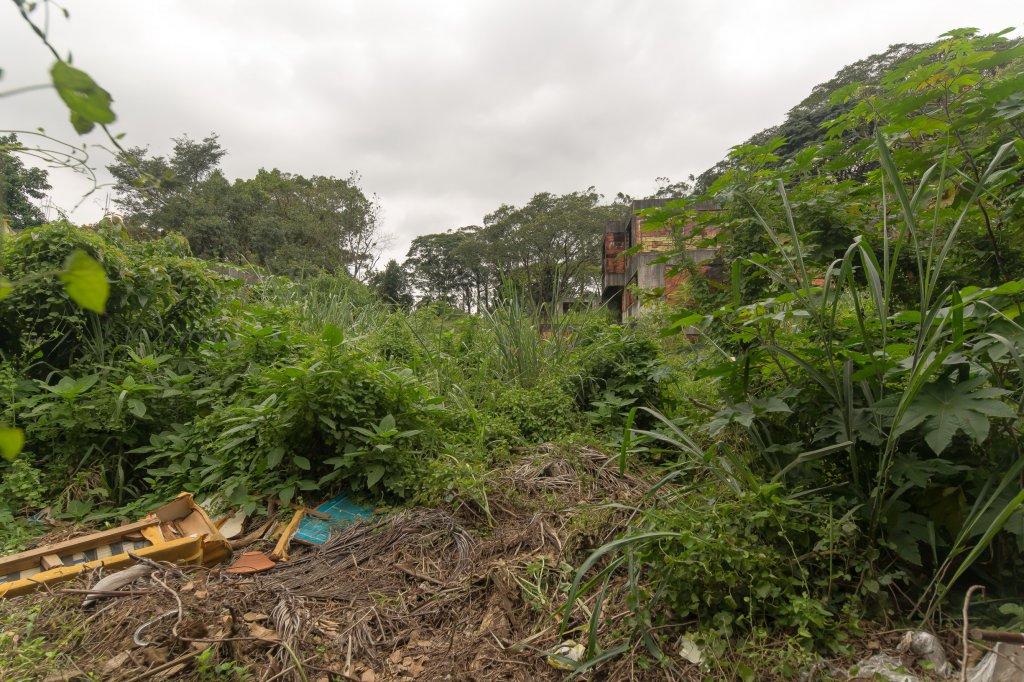 Terreno para Venda - Alto Da Boa Vista