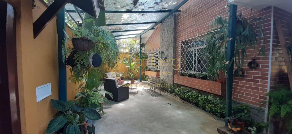 Casa Térrea para Venda - Jardim Bélgica