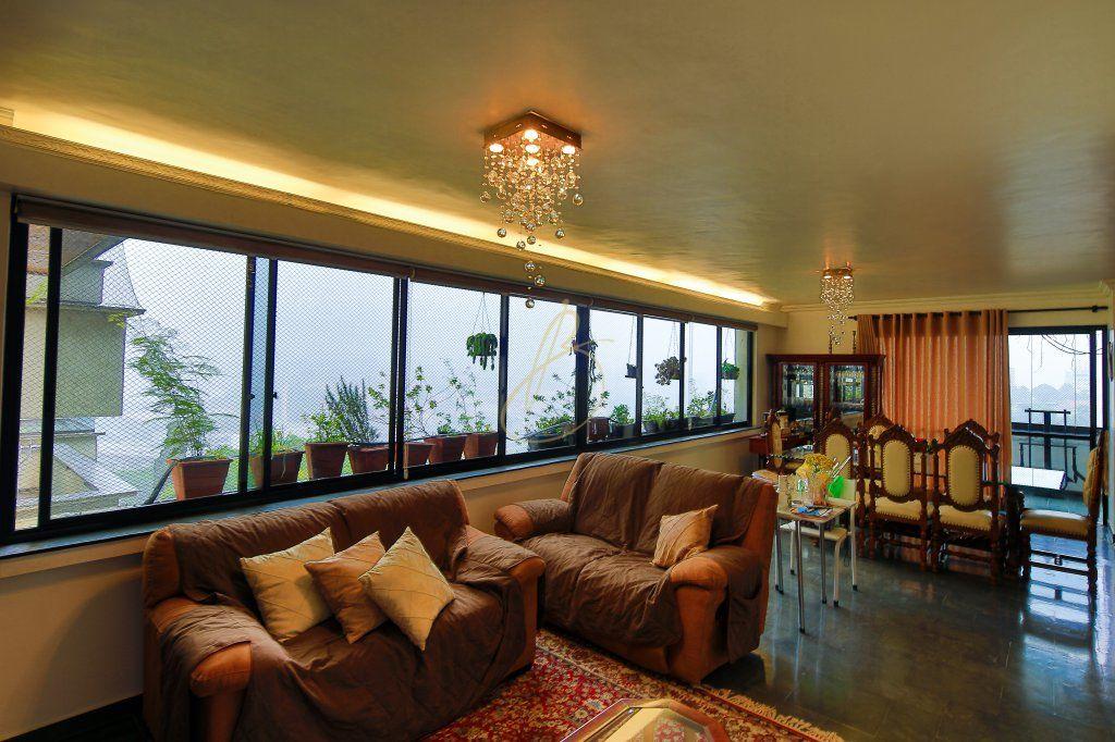 Apartamento para Venda - Vila Alexandria