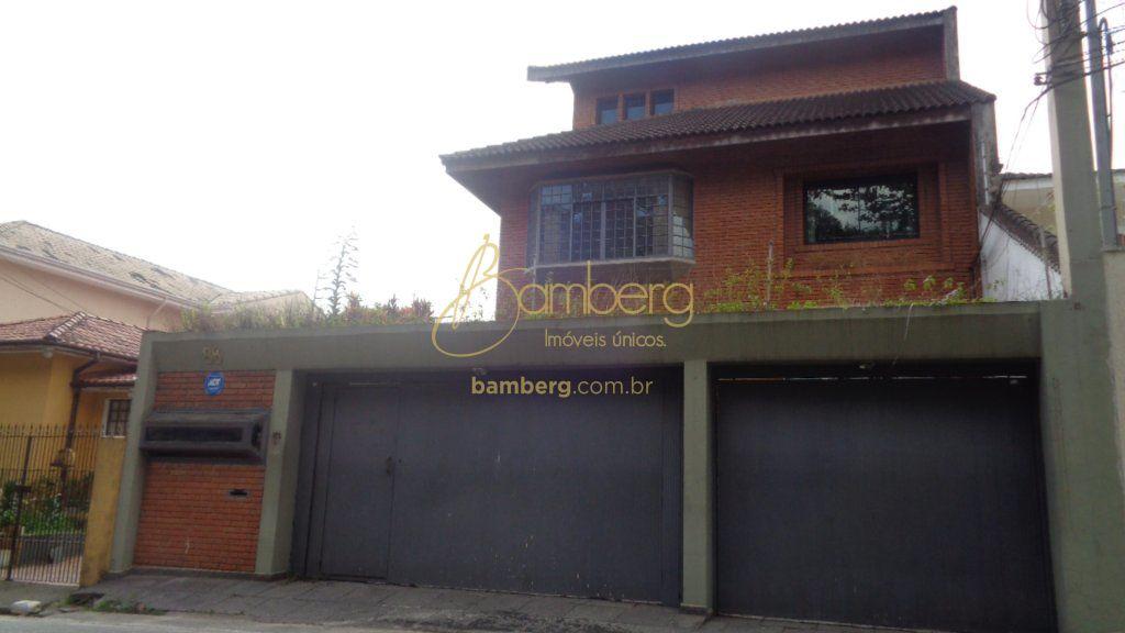 Prédio para Venda - Vila Cruzeiro