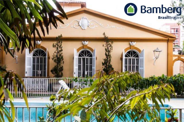 Casa Térrea para Venda - Jardim Brasil (Zona Sul)