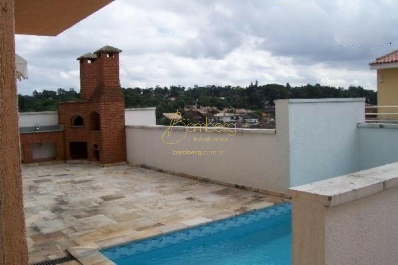 Casa em Condomínio para Venda - Vila Dom Pedro II
