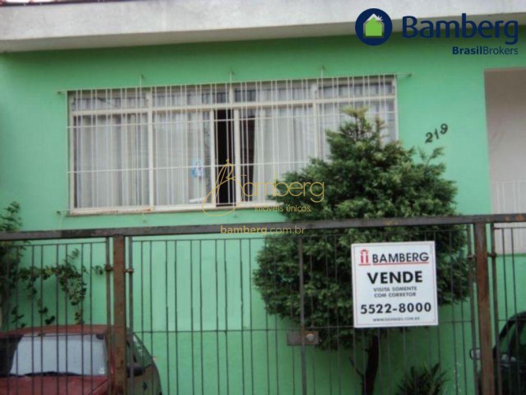 Casa Térrea para Venda - Jardim Cidália