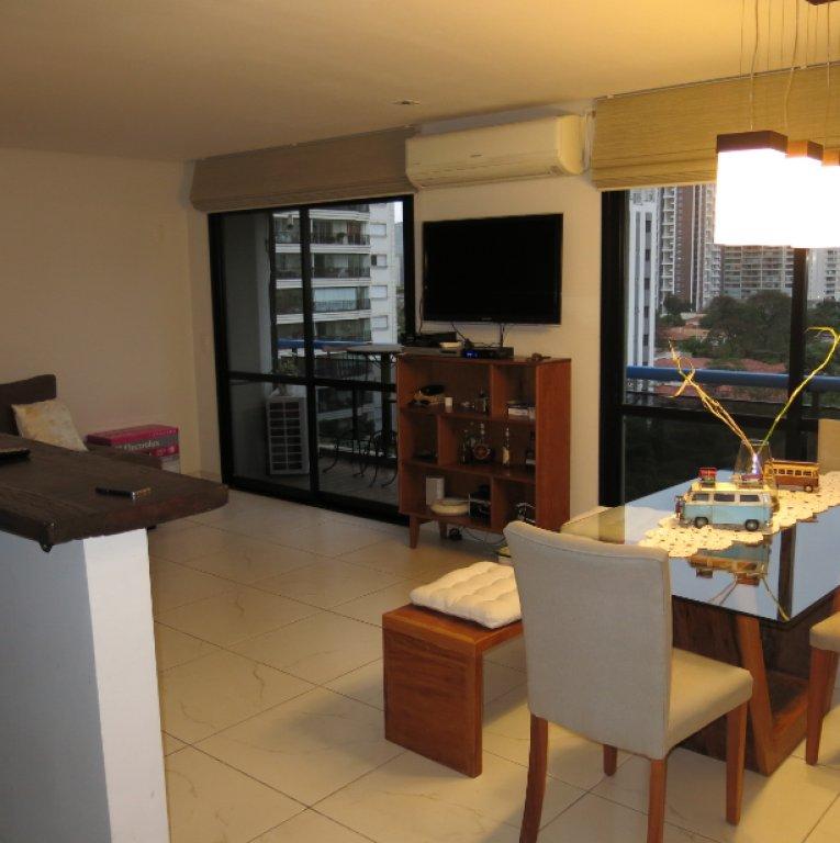 Apartamento para Venda - Brooklin Novo