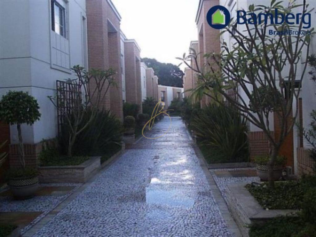 Casa em Condomínio para Venda - Cidade Jardim