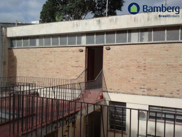Comercial para Venda - Chácara Santo Antônio