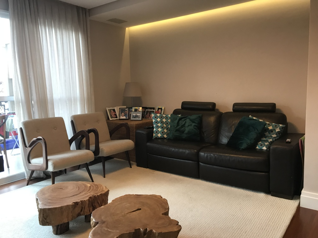 Apartamento Duplex para Venda - Santo Amaro