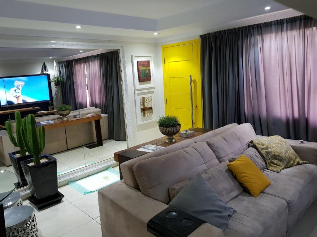Casa em Condomínio para Venda - Jardim Consórcio