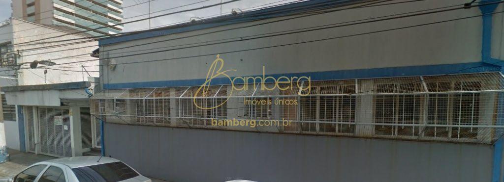 Galpão para Venda - Chácara Santo Antônio