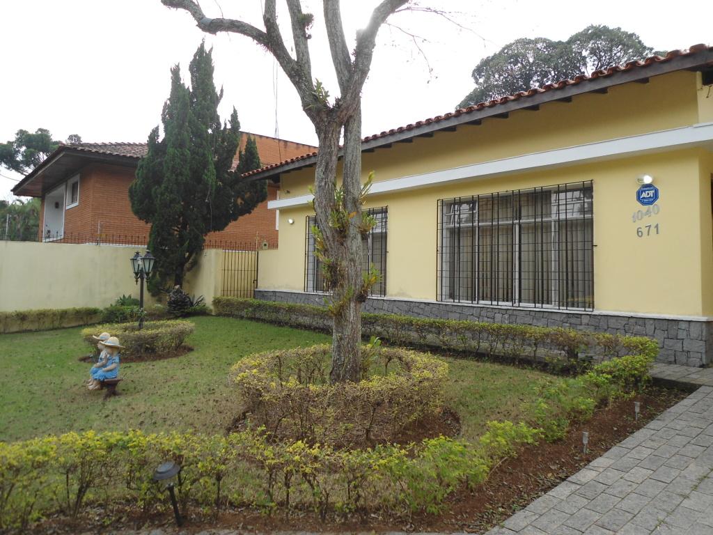 Casa Térrea para Venda - Interlagos
