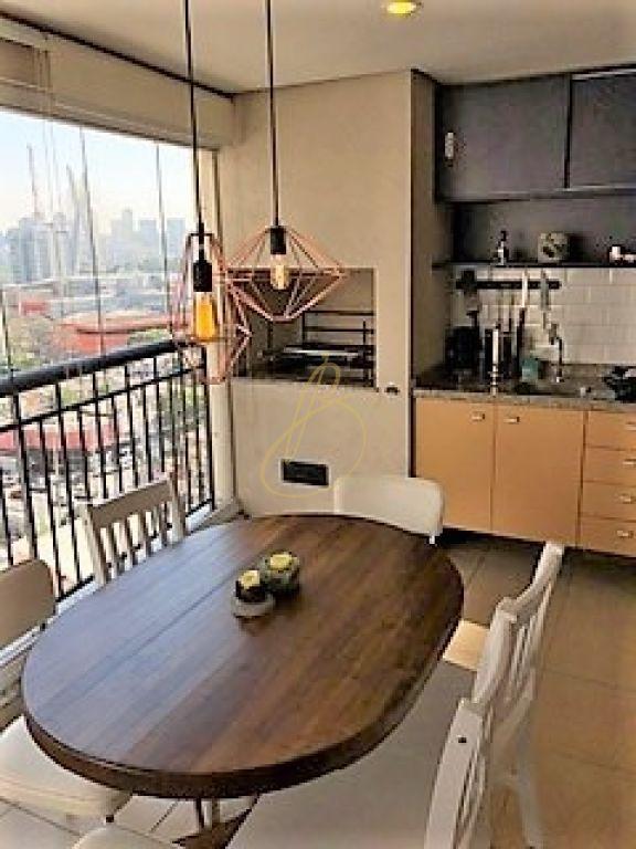 Apartamento para Venda - Vila Gertrudes