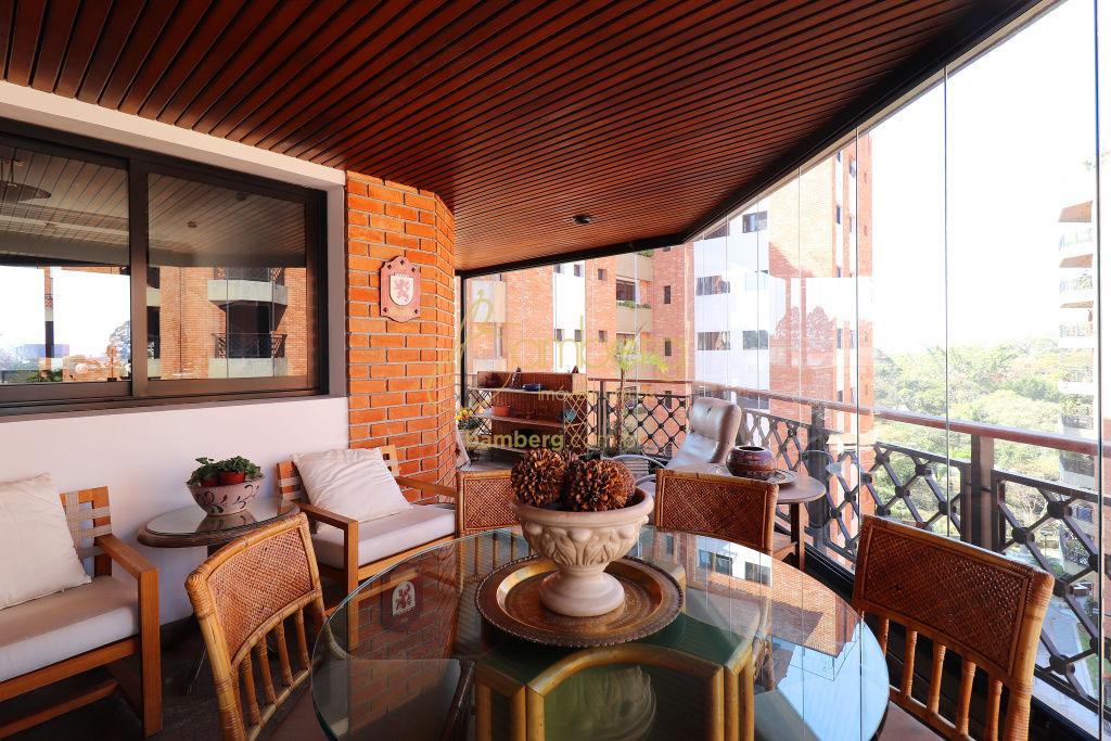 Apartamento para Venda - Vila Ida