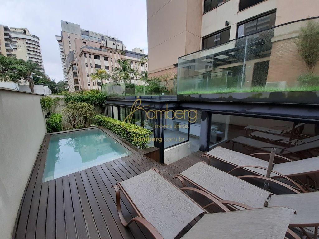 Apartamento Garden para Venda - Real Parque