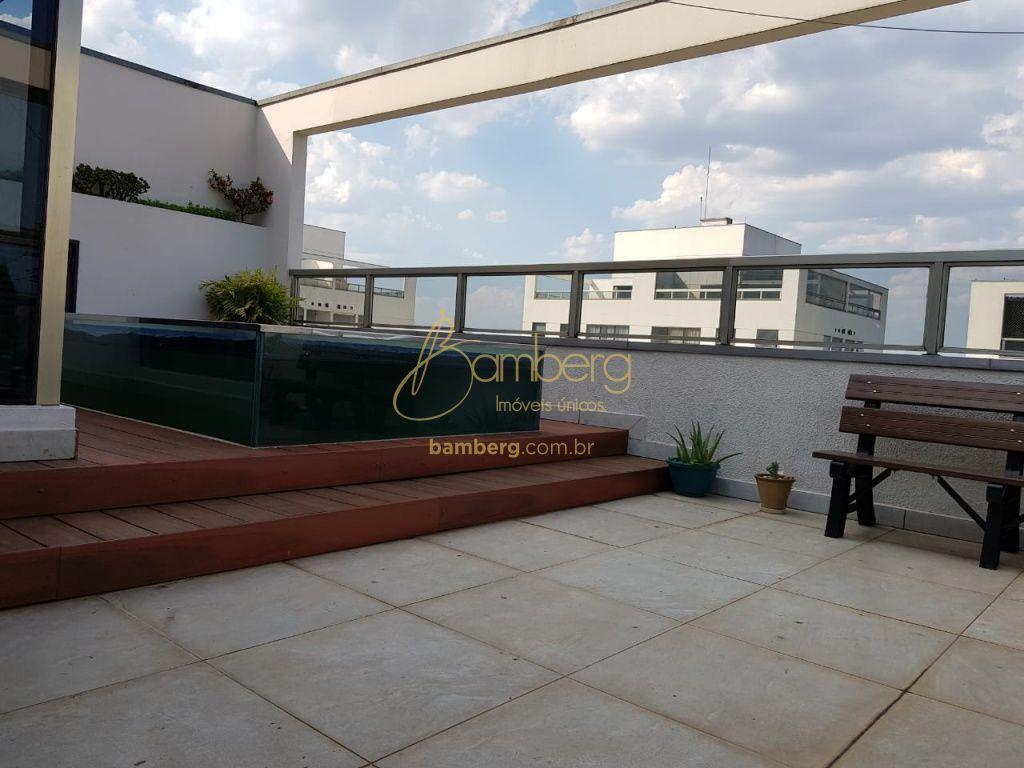 Cobertura Duplex para Venda - Campo Grande