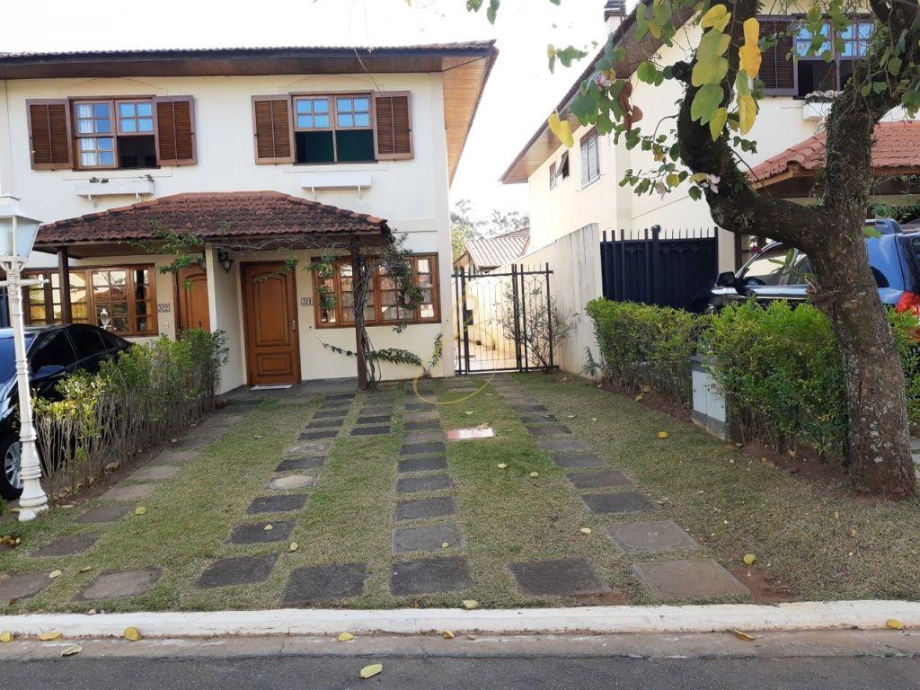 Casa em Condomínio para Venda - Jardim Santa Efigênia
