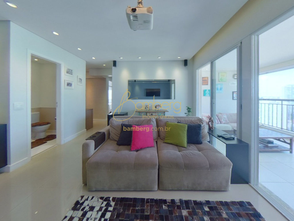 Apartamento para Venda - Parque Reboucas