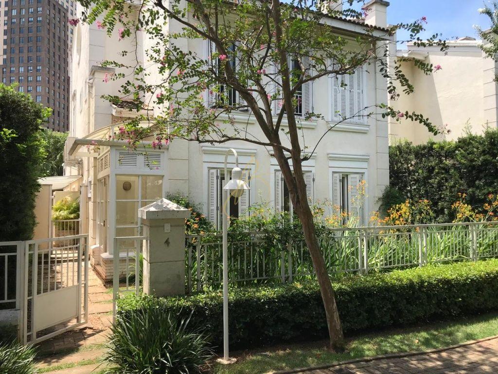 Casa em Condomínio para Venda - Jardim Panorama