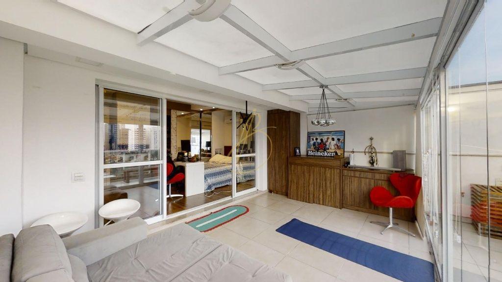 Studio para Venda - Brooklin Paulista