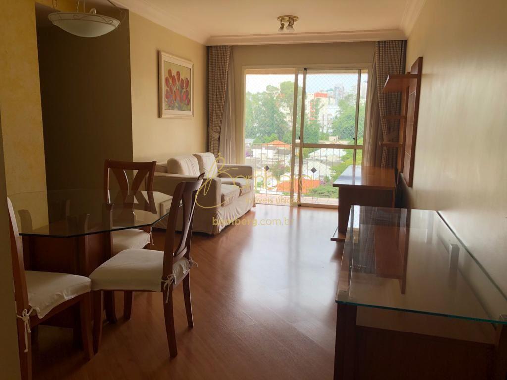 Apartamento para Venda - Jardim Ampliação