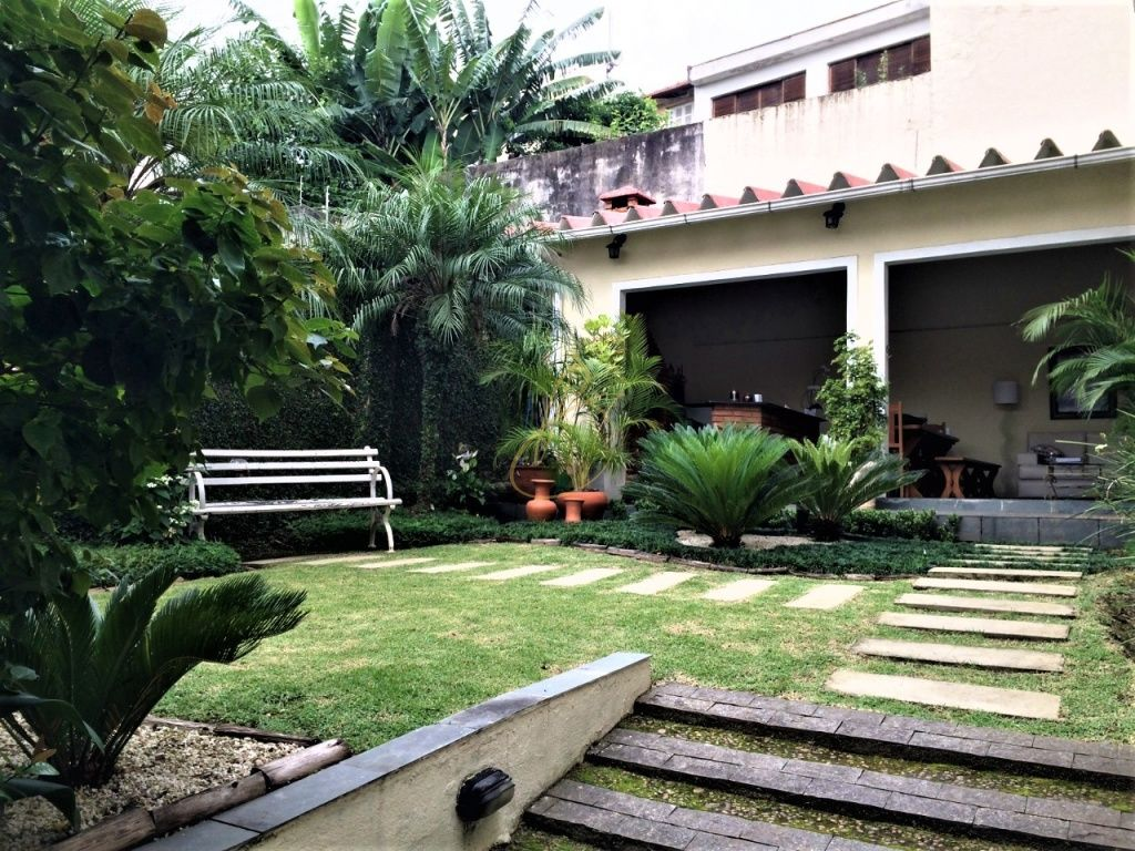 Casa para Venda - Vila Monumento