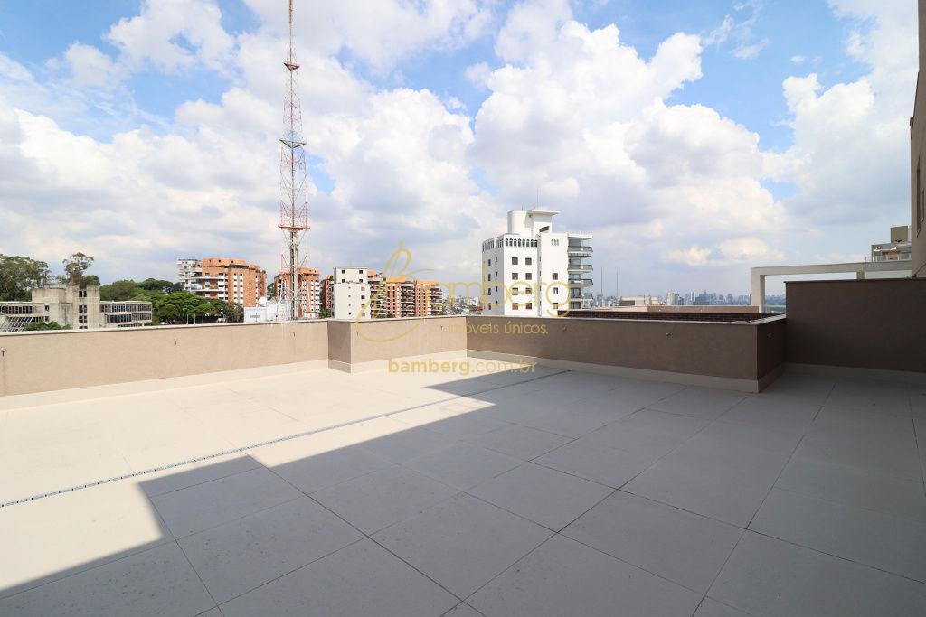 Cobertura Duplex para Venda - Alto Da Lapa