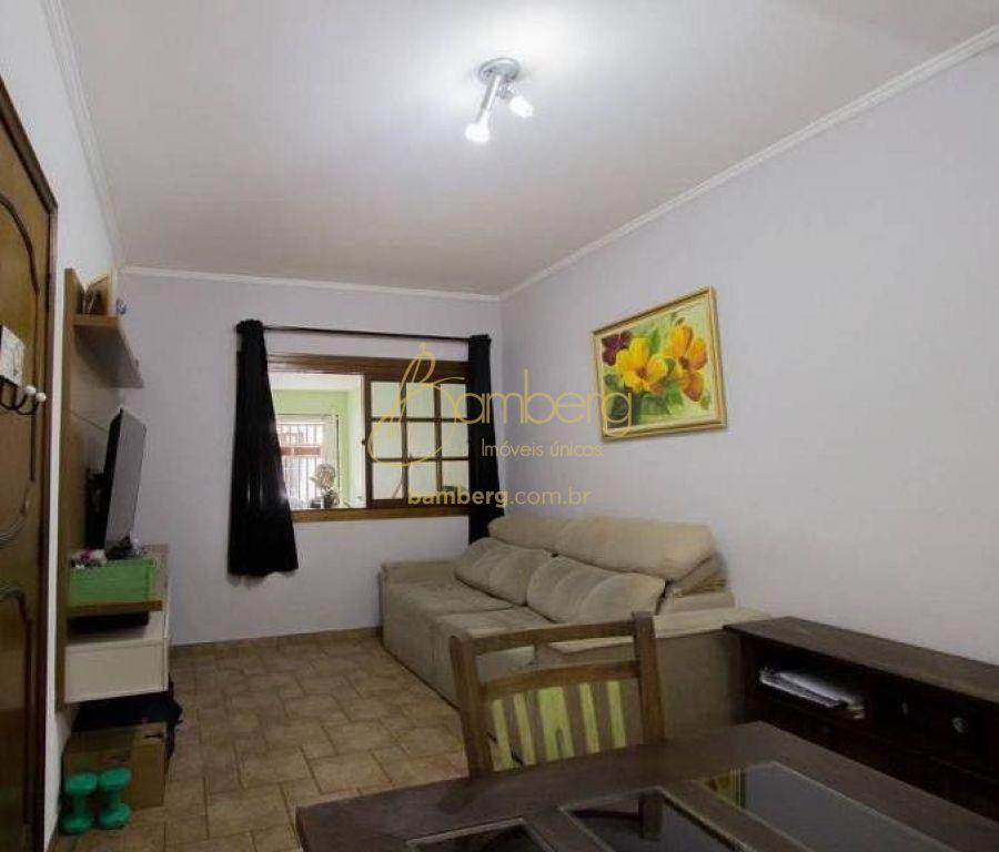 Casa para Venda - Jardim Monte Kemel