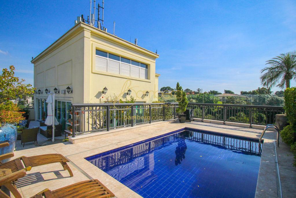 Cobertura Duplex para Venda - Cidade Jardim