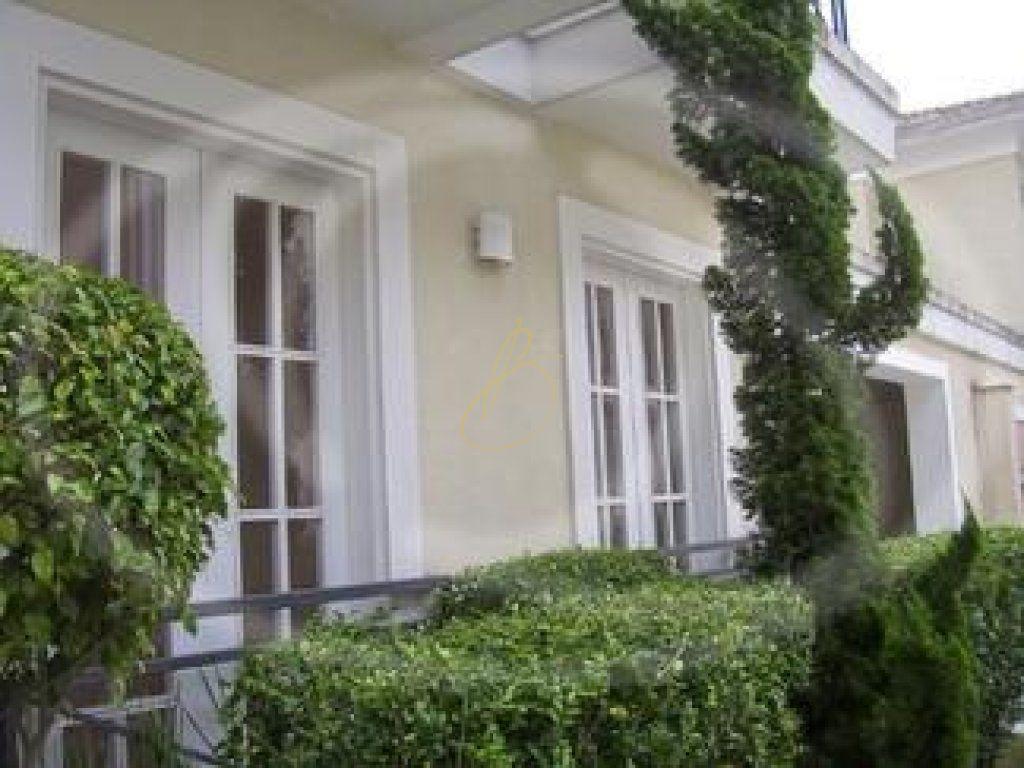Casa em Condomínio para Venda - Jardim Leonor