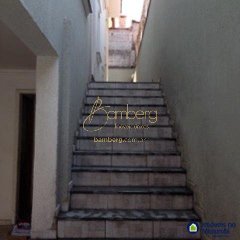 Casa Térrea para Venda - Vila Morse