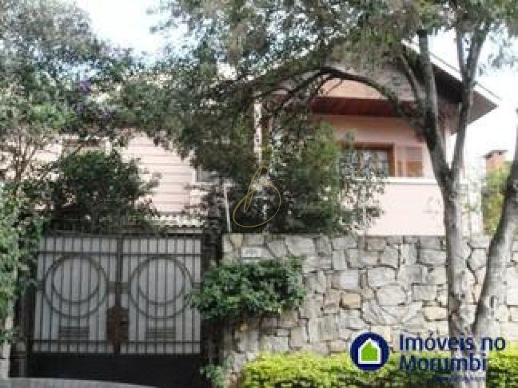 Casa Térrea para Venda - Cidade Jardim