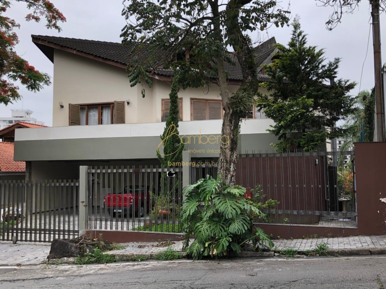 Casa para Venda - Vila Inah