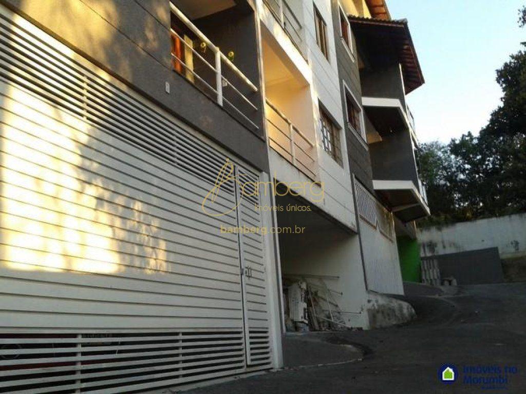Sobrado De Rua para Venda - Jardim Maria Duarte