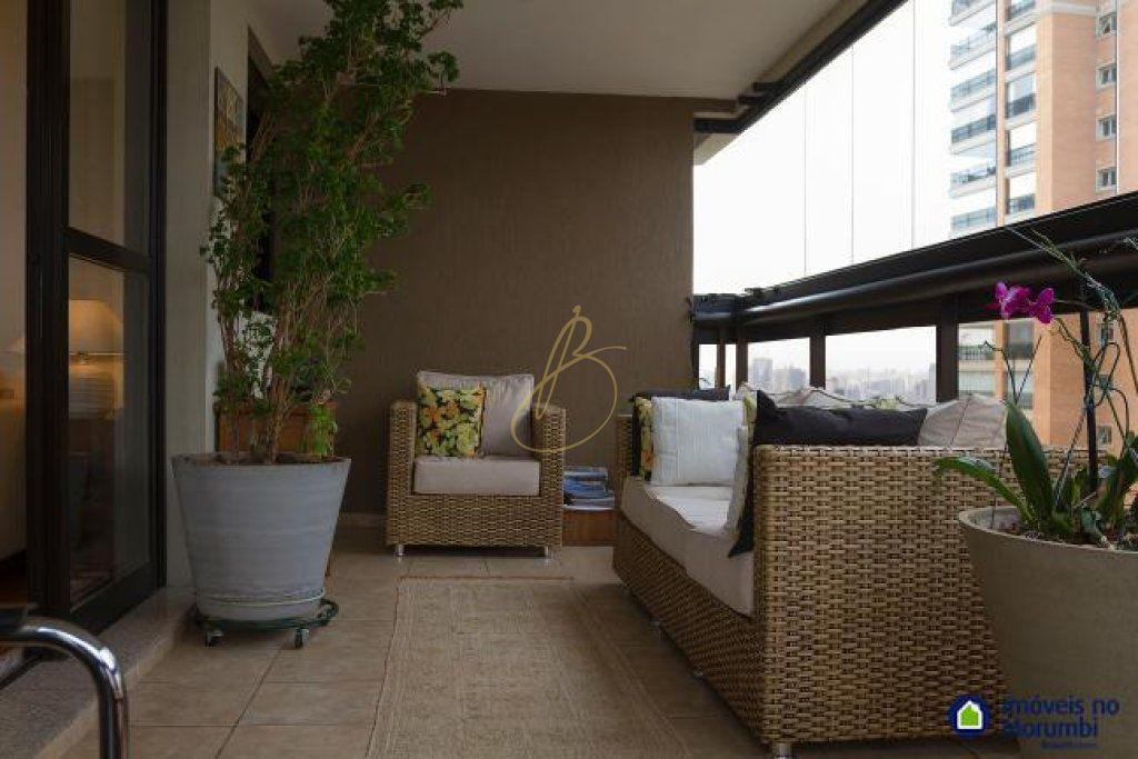Apartamento para Venda - Paraíso do Morumbi