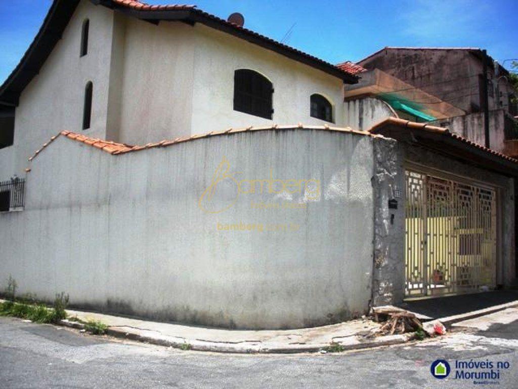 Casa para Venda - Jardim Maria Duarte
