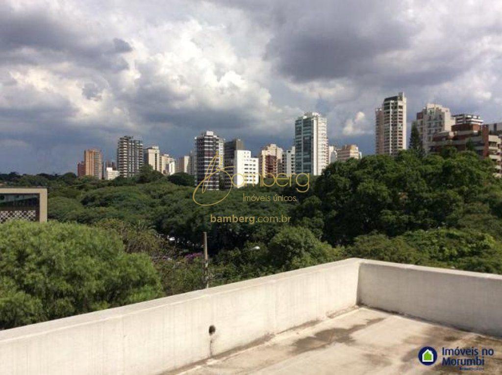 Casa Térrea para Venda - Jardim Luzitânia