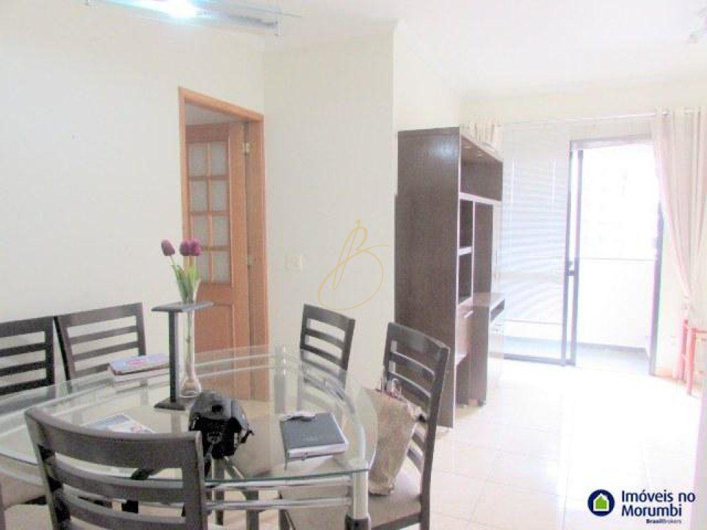 Apartamento para Venda - Jardim Bonfiglioli