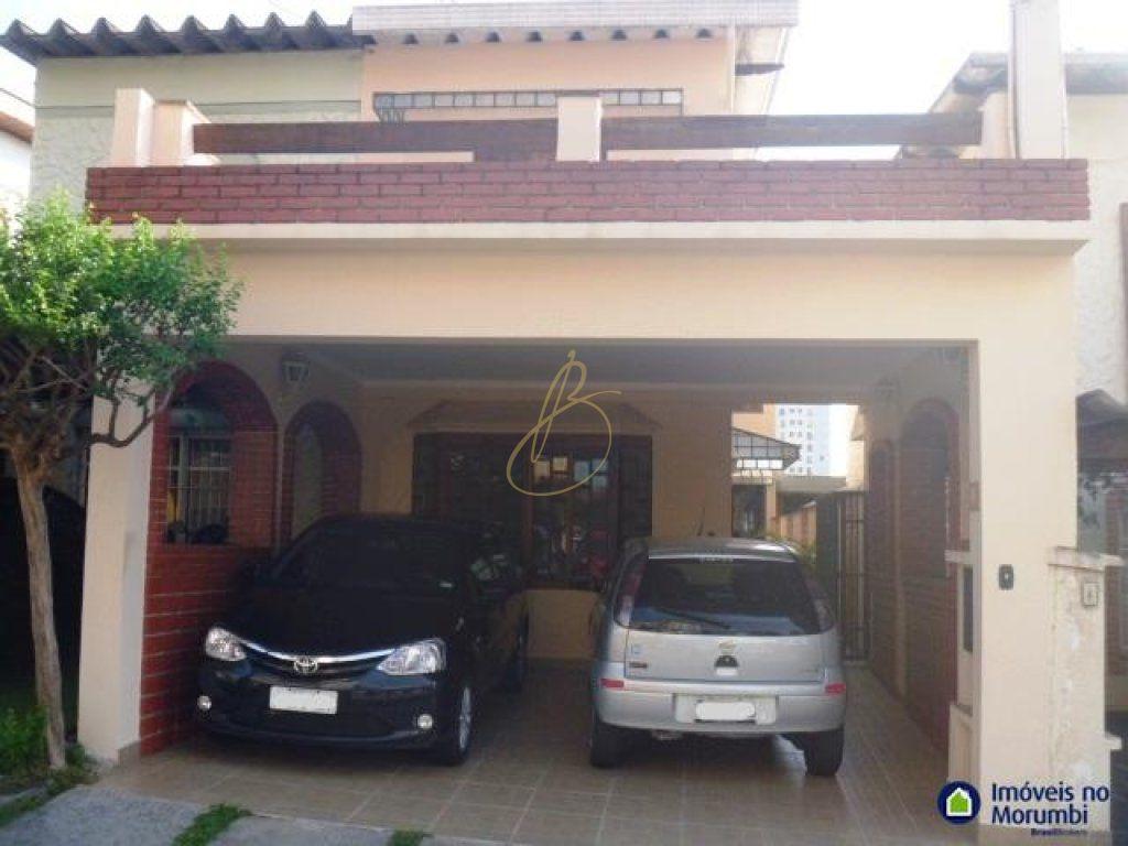 Casa Em Condomínio para Venda - Jardim Bonfiglioli