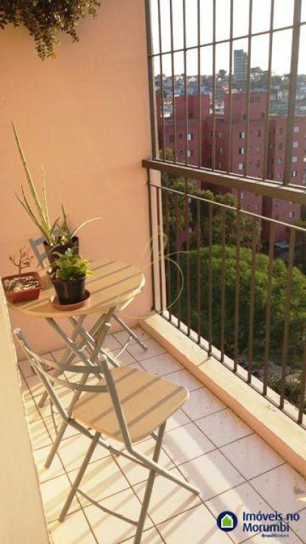 Apartamento para Venda - Vila Marari
