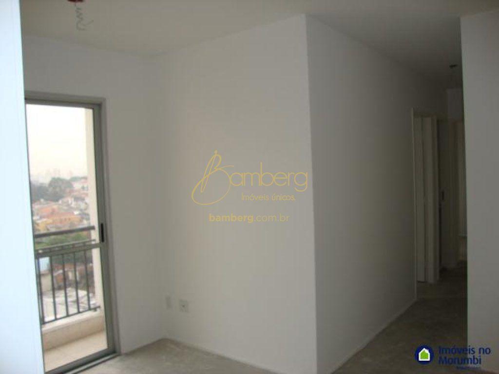 Apartamento para Venda - Vila Parque Jabaquara