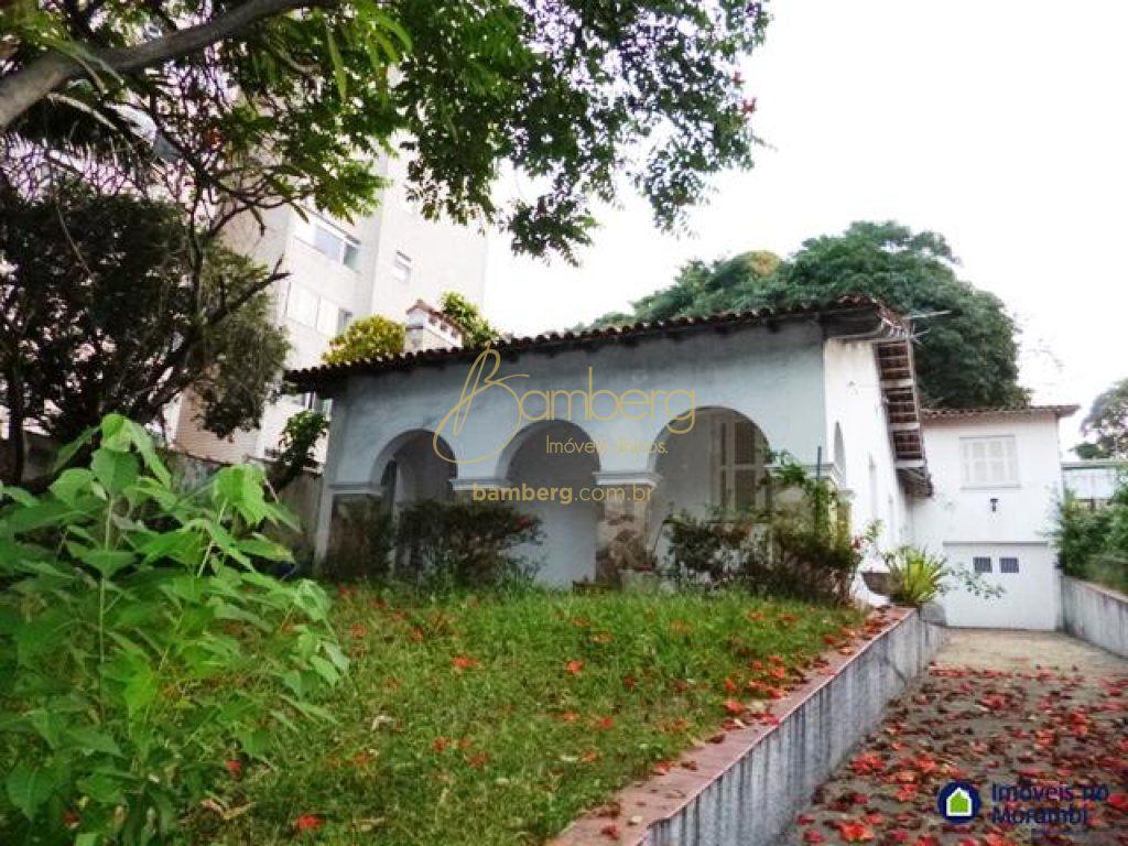 Casa Térrea para Venda - Vila Santa Catarina