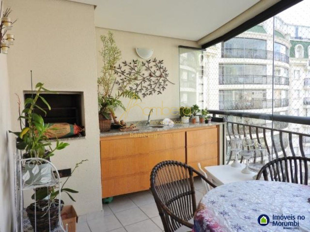 Apartamento para Venda - Cidade São Francisco